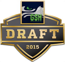 GSH Draft 2015 - Logo