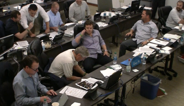 Draft War Room