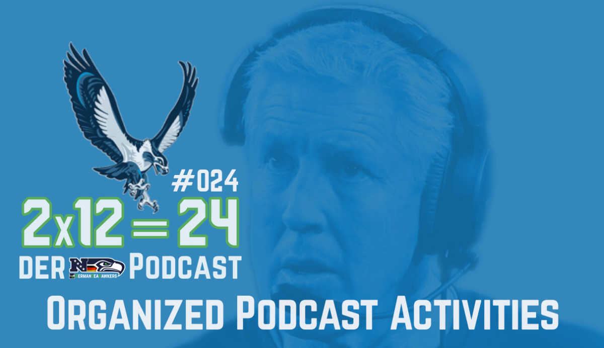 GSH-Podcast #024: Organized Podcast Activities