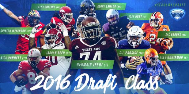 Draft Class 2016