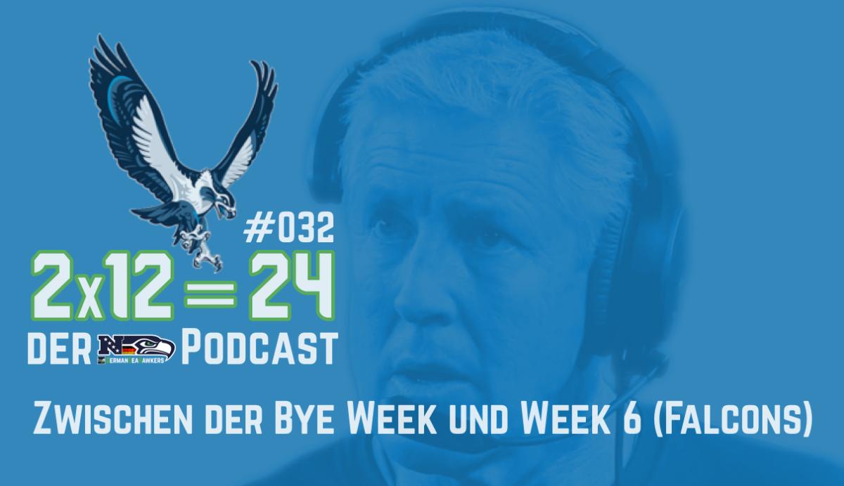 GSH Podcast #032