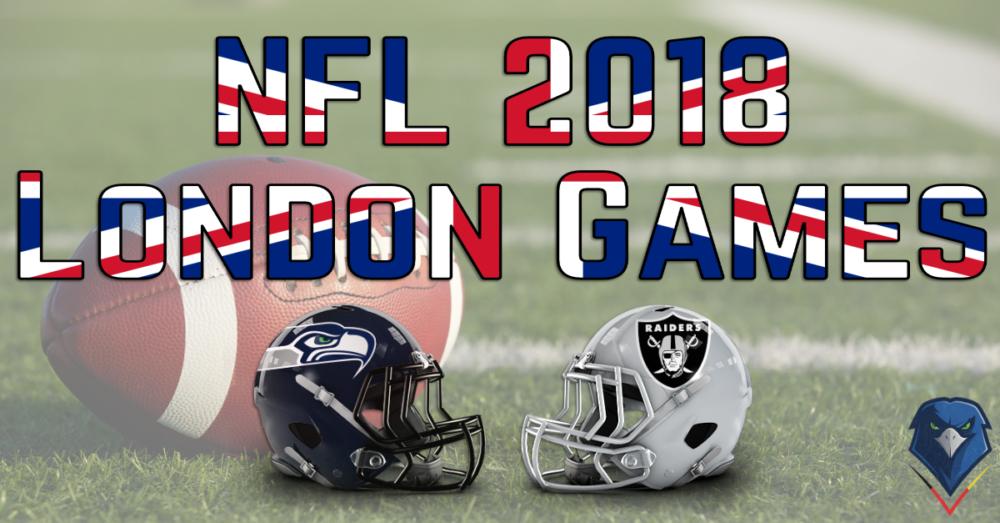 NFL 2018 London Games