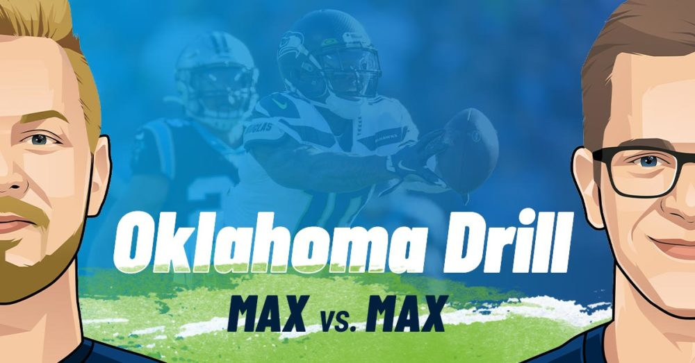 Oklahoma Drill