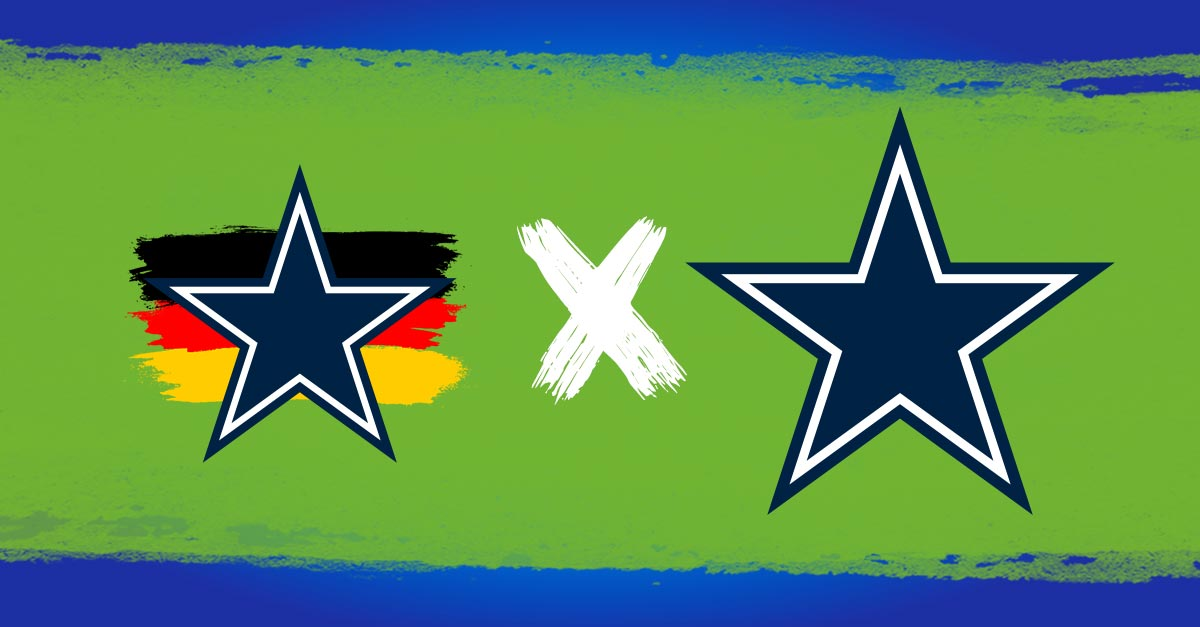 Schnellcheck Dallas Cowboys