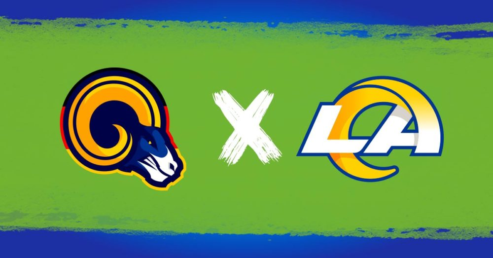 Schnellcheck Los Angeles Rams 2020