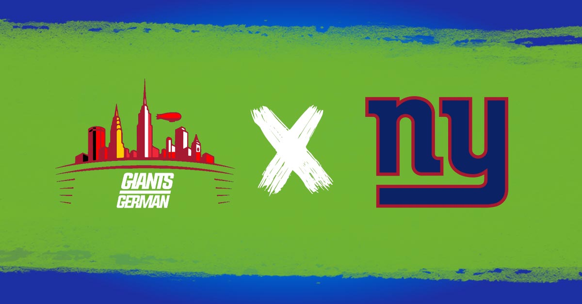 Schnellcheck New York Giants 2020